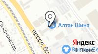 Ланта на карте