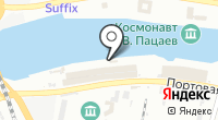 Риэл-Авто на карте