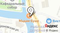 Фунд-Сервис Плюс на карте