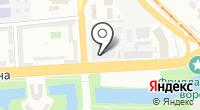 АКВАФОРМ на карте