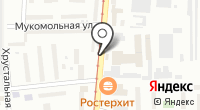 Меди-Флэш на карте