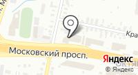 Рус Моторс на карте