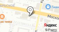 Ауди Сервис Калининград на карте