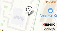 Dise на карте