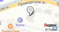 Омега-Премиум на карте
