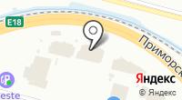 Максимус на карте