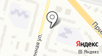 ЖСК №1319 на карте