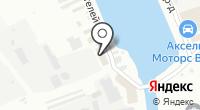 Бренд Мастер на карте