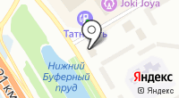 Salon La Vida на карте
