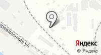 Милена-Люкс на карте