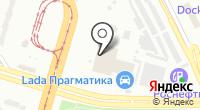 Прагматика на карте