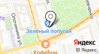 Aleksei Shilkin на карте