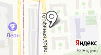 АвтоПрим на карте