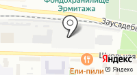 Школьная 39 на карте