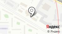 Шиномонтажная мастерская на Трамвайном проспекте на карте