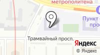 Взмах на карте