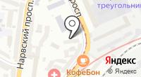 Мобил-Секъюрити на карте