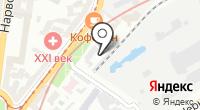 Xilen.ru на карте
