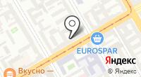ДА! на карте