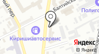 АвтоСпецСервис на карте