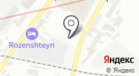 БеларусьИмпорт на карте