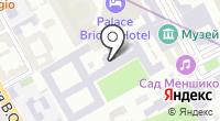 ГОИ-ТЕСТ на карте