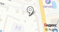 Ветлинк на карте