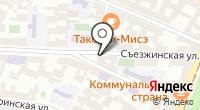 Адвокатский кабинет Мазур А.А. на карте