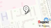 Удельное на карте