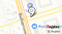 Шиномонтажная мастерская на Хошимина на карте