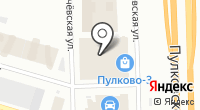 Loki на карте