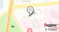 Невский Олимп на карте