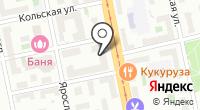 Ярмарка недвижимости на карте