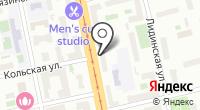 Стиль-студия Вячеслава Мельникова на карте