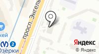 ПАКТОР на карте