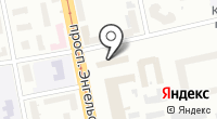 Шкода-Сервис на карте