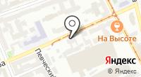 И-МНЕ на карте