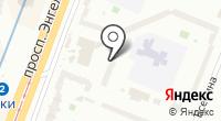 На Энгельса 113/2 на карте