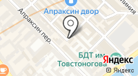 Магазин детской одежды и обуви на Садовой на карте