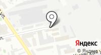Кристанваль-клининг на карте