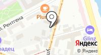 ЦЕНДР на карте