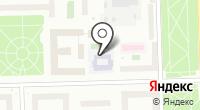Средняя общеобразовательная школа №507 на карте