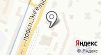 МедПросвет на карте