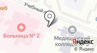ЭлитАвто на карте