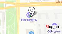 Талисман на карте