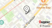 Балтэлектромонтаж-21 на карте