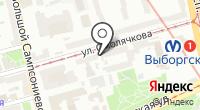 Babything.ru на карте