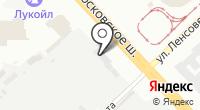 Дизель-Мастер на карте