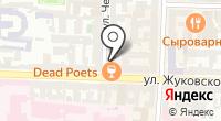 Yammy-Yammy на карте