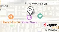 ГРАНТ на карте